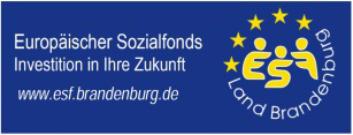 europäischer souialfond logo