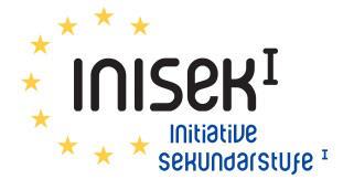 inisek Logo